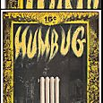 21. Humbug #2: File Copy (Sep 1957)