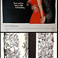 23. Humbug #3: Cover Art by Jack Davis (Oct 1957)
