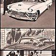 """33. Humbug #6: """"Callidac"""" by Russ Heath & Kurtzman (Jan 1958)"""