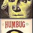 37. Humbug #8: File Copy (Apr 1958)