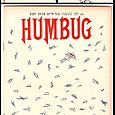 38. Humbug #9: File Copy (May 1958)