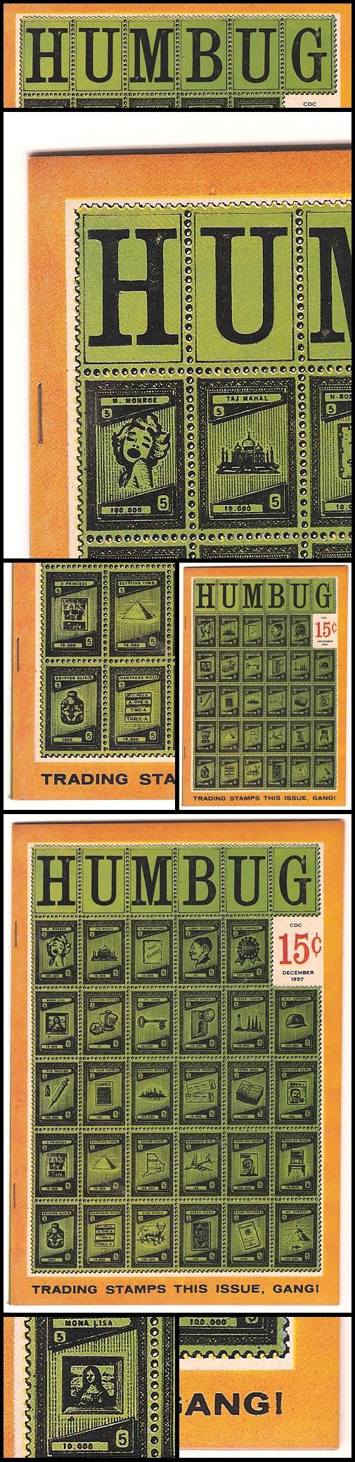 30. Humbug #5: File Copy (Dec 1957)